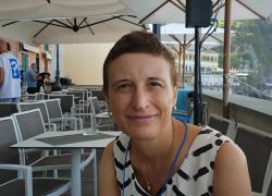 Festival Comunicazione Camogli, Colazione con l'autore: Sofia Bignamini
