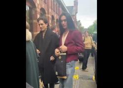 Maneskin, Beggin cantata da un fan per strada a Amsterdam li lascia senza parole! IL VIDEO
