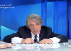 """Fratelli di Crozza, Brunetta: """"Amministrazione pubblica? Bisogna cambiare le regole..."""""""