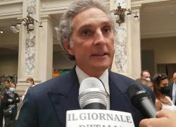 """Jeff Koons alle Gallerie d'Italia, Coppola (Intesa Sanpaolo): """"Straordinario dialogo tra l'opera e le mostre in essere"""""""