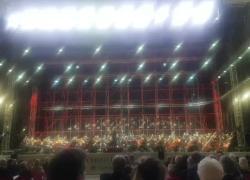 Filarmonica della Scala: Romeo e Giulietta di Sergej Prokofiev riecheggia in Piazza Duomo