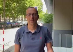 """Manifestazione no Green Pass a Pesaro, il Sindaco perde la testa: """"Sono squadristi"""""""