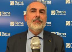 """Terna, Donnarumma: """"Sviluppo infrastrutture al centro della transizione ecologica"""""""