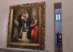 Gallerie degli Uffizi, le nuove sale in anteprima. Il VIDEO