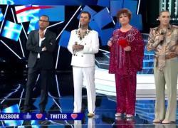 Tale e Quale Show, Malgioglio scambia sosia di Orietta Berti per quella vera: VIDEO