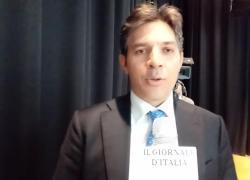 """BMW Italia & The European House Ambrosetti,Luca Daniele (Telepass Pay): """"Offriamo i servizi della mobilità non solo dell'auto ma dell'individuo"""""""