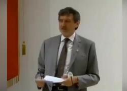 """Marsilio e l'Abruzzo: gaffe del presidente della Regione: """"E' l'unica regione che si affaccia su tre mari..."""". IL VIDEO"""