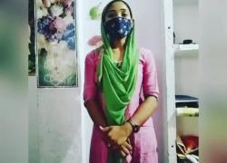 India, 18enne rifiuta matrimonio combinato e aiuta le spose bambine: VIDEO