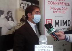 """MIMO 2021. Geronimo La Russa, Presidente di Aci Milano a Il Giornale d'Italia: """"MIMO genera visibilità e ripartenza per la città di Milano"""""""