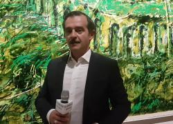 Gallerie d'Italia, Luca Massimo Barbero a Il Giornale d'Italia: 'La pittura non è mai morta'