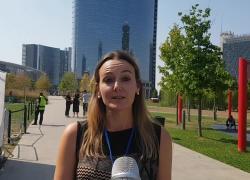 """Il Verde e il Blu Festival, Barco (UniCredit): """"Siamo è l'unica banca in Italia ad avere un proprio comitato ESG nel board"""""""