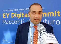 """EY Digital Summit, Benedetto (Telepass): """"Con il digitale abbiamo unito tutte le nostre offerte di nuova mobilità in un'unica piattaforma, semplificando la vita"""""""