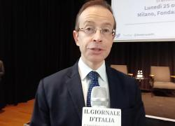"""BMW Italia & The European House Ambrosetti, Tavazzi (Ambrosetti): """"Position Papar, la mobilità verso sostenibilità e digitalizzazione"""""""