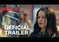 """Netflix, """"Control Z"""": trailer e data di uscita della 2 stagione"""