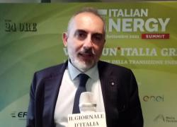 """Italian Energy Summit, Donnarumma (Terna): """"Investiremo 18 miliardi nella transizione energetica"""""""