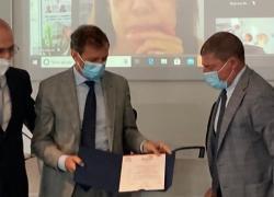 SEA ottiene da ICMQ la certificazioneMake It Sustainable