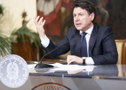 Covid, 2020 anno del Dpcm: tutti i decreti del presidente
