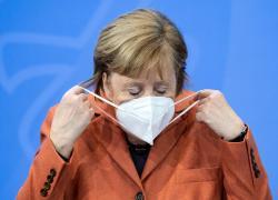 Germania, si apre la corsa al dopo Merkel