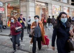 Coronavirus: Gimbe, meno contagi grazie a misure Natale, in calo ricoveri e morti
