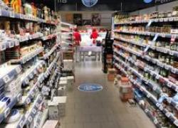 Spesa sostenibile, nei supermarket arriva la campagna #Io scelgo il vetro