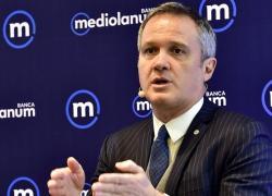 Banca Mediolanum a febbraio raccolta netta totale 868 mln, 1,3 mld da inizio anno