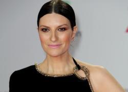 """Oscar, Laura Pausini si commuove: """"Dedico nomination al mio babbo"""""""