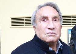 "Emilio Fede all'Adnkronos: ""Brutta caduta, ricoverato al San Raffaele"""
