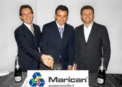 Gruppo Marican: investimenti per 500 mln di euro in Campania, 3mila nuovi posti lavoro