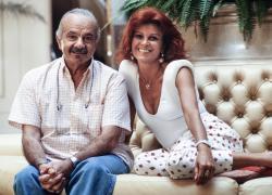 """Milva, la moglie di Astor Piazzolla: """"Complici in scena, non ero gelosa"""""""