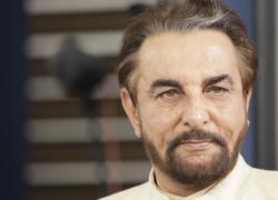 """Kabir Bedi: """"Grazie a Draghi e a popolo italiano per sostegno a India"""""""
