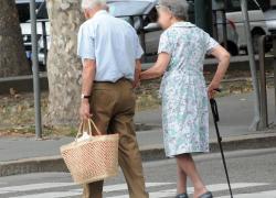 Oggi 14mila centenari in Italia