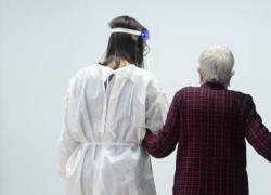 Salute: geriatra Bernabei, 'oggi 14mila centenari in Italia, 110 anni il limite'