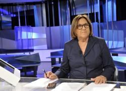 """Annunziata: """"Rai editore ma rappresenta Stato, incidente Fedez innegabile"""""""
