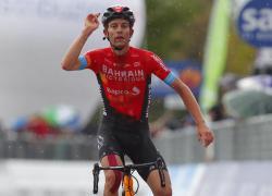 Giro d'Italia, Mader vince 6a tappa: Attila Valter nuova maglia rosa