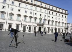 Coprifuoco Italia, riaperture e regole: oggi cabina di regia