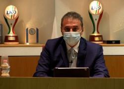 """Fontana (Eni): """"Accordo per impianti sportivi a basso impatto ambientale"""""""