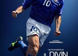 'Il Divin Codino', il film su Roberto Baggio  domani 26 maggio su Netflix: a che ora esce