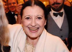 Carla Fracci, il dolore del mondo della danza e dello spettacolo