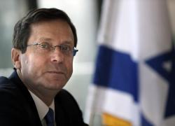 Israele, Herzog eletto nuovo presidente
