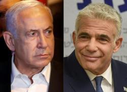 """Israele, Lapid informa Rivlin: """"Governo c'è"""". Fuori Netanyahu dopo 12 anni"""