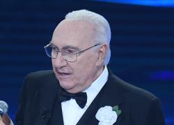 """Pippo Baudo compie 85 anni: """"Il sogno? Fare il direttore d'orchestra"""""""