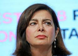 """Boldrini: """"Bella ciao inno istituzionale? Giusto"""""""