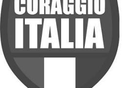 Brugnaro lancia scudo stile Dc, il nuovo simbolo di 'Coraggio Italia'