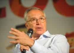 E' morto Guglielmo Epifani, l'ex leader della Cgil aveva 71 anni