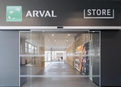 Arval Italia apre due store a Milano e Firenze