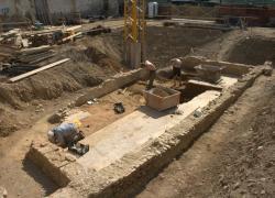BrianzAcque e Soprintendenza, operativa convenzione Carta potenziale archeologico di Monza e Brianza