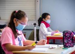 Covid: studio Iit, con mascherine bambini non comprendono tristezza o felicità