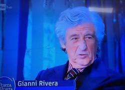 """Covid, Gianni Rivera: """"Vaccinarmi? Non ci penso proprio"""""""