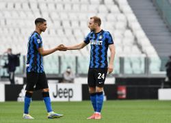 Eriksen, paura Inter dopo malore: poi lui scrive ai compagni