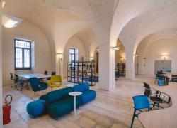 Lecce, inaugurata sede per polo innovazione biomedicale